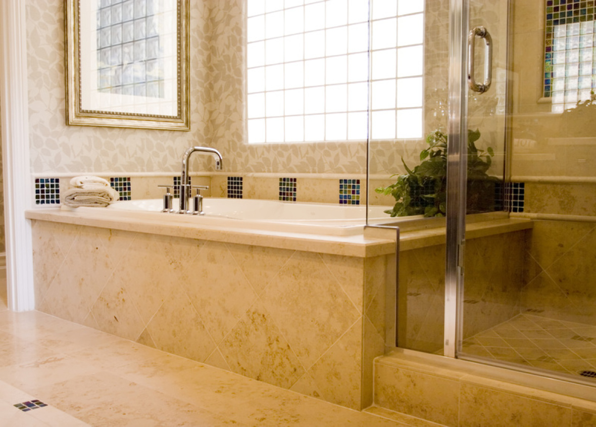 Tampa florida residential remodeling for Bathroom renovation tampa